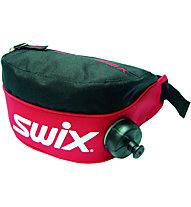 Swix Insulated Drink Belt, Red/Black