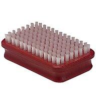 Swix Rectangular Nylon Brush, Red