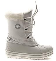 Tecnica Flash Plus - scarpa invernale bambino, White