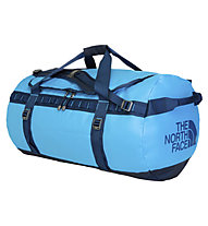 The North Face Base Camp Duffel L, Meridian Blue/Cosmic Blue