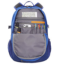 The North Face Borealis Classic 29 - Zaino, Monster Blue/Night Blue