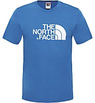 The North Face Easy Tee Herren T-Shirt, Light Blue