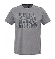 The North Face Graphic Reaxion Ampere - T-Shirt, Grey