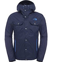 The North Face Arrano Jacket - giacca alpinismo, Cosmic Blue