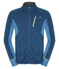 Sport > Alpinismo > Abbigliamento montagna >  The North Face Krypton Full Zip giacca