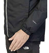 The North Face Quest Insulated Jacke, TNF Black