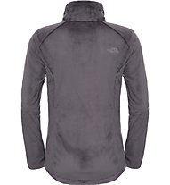 The North Face Osito 2 Jacket Giacca in pile donna, Grey