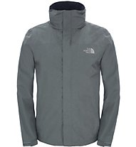 The North Face Sangro Jacket Giacca antipioggia, Grey