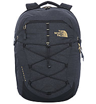 The North Face Women´s Borealis - Tagesrucksack, TNF Black/24 K Gold