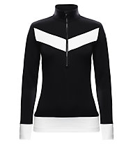 Toni Sailer Layer Mollie, Black/Bright White