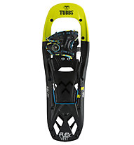 Tubbs Flex VRT, Black/Light Yellow