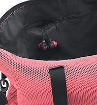 Under Armour Bag On The Run Borsa a tracolla fitness donna, Pink
