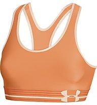 Under Armour Still Gotta Have It Sport-BH Damen, Cyber Orange