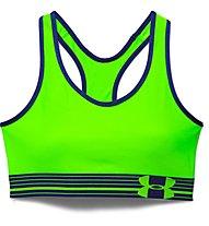 Under Armour Still Gotta Have It Sport-BH Damen, Hyper Green