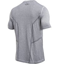 Under Armour UA Elevated Training T-Shirt fitness, Grey