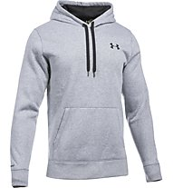 Under Armour UA Storm Rival Fleece Sweatshirt Herren, Grey