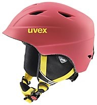 Uvex Airwing 2 Pro, Chilired Mat
