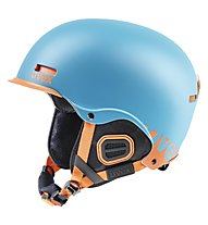Uvex Hlmt 5 Core - Helm, Petrol/Orange Mat