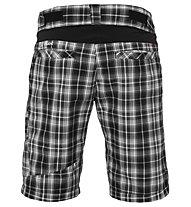 Vaude Men's Craggy Pants II MTB-Radhose, Black
