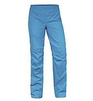 Vaude Women`s Drop Pants II, Teal Blue