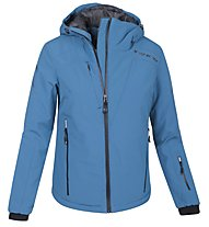 West Scout Dynamic Isolation Jacket, Light Blue