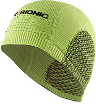 X-Bionic Soma Cap Light Mütze, Green/Black