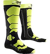 X-Socks Ski Control 2.0 Skisocken, Green/Grey
