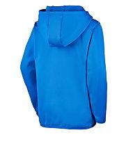 Ziener Felpa sci Jogy, Persian Blue