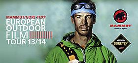 European Outdooor Film Tour 2013