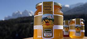 Il miele come fonte di energia